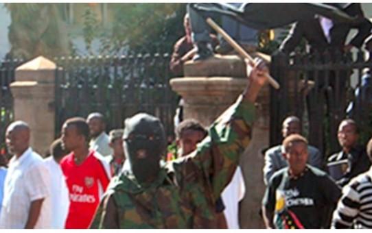 Tłum muzułmanów zgwałcił 15 chrześcijanek w kościele