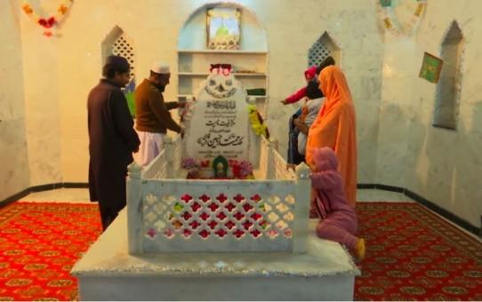 Pakistan: grobowiec terrorysty miejscem pielgrzymek muzułmanów