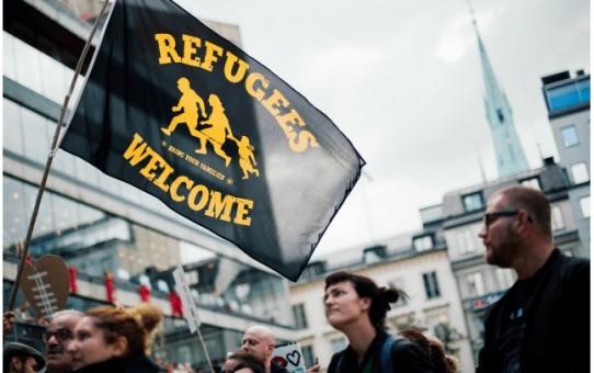 Dlaczego Szwecja promuje muzułmańskich gwałcicieli?
