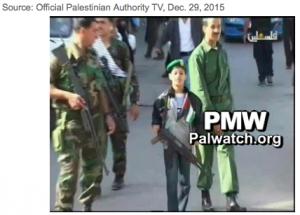 Dzihad_dziecko_Palestyna