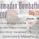ramadan dzien 25
