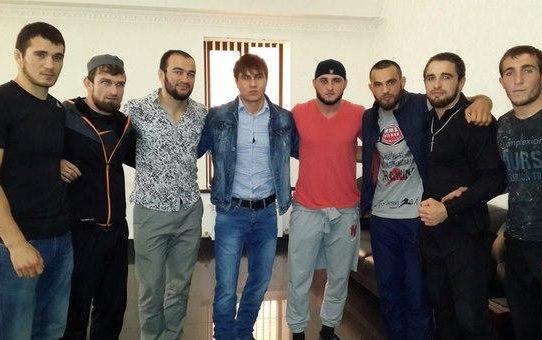 Czeczeńscy uchodźcy zaczynają rozrabiać w Polsce