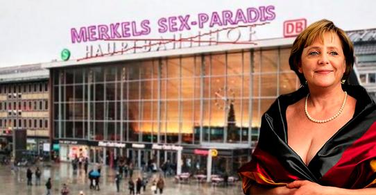 Prawie połowa gwałconych Szwedek to niepełnoletnie dziewczyny