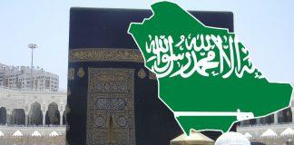 """Nawrócony Saudyjczyk prosi: """"Módlcie się za nasz kraj"""""""