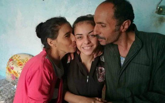 Porwana 16-letnia chrześcijanka uratowana - porywacze zaaresztowani