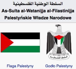Wkład kulturowo-wybuchowy Palestyny