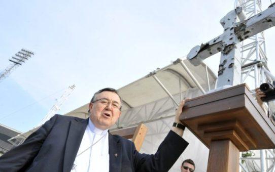 Połowa katolików Bośni musiała opuścić swój kraj