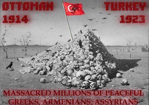Turcja chce zaatakować Grecję