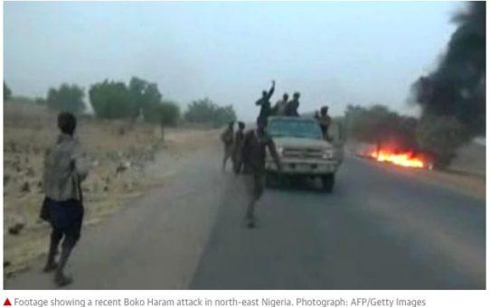 Niesprawiedliwe traktowanie muzułmanów w Nigerii