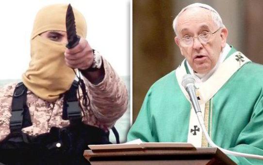Papeż Franciszek Obrońca Islamu