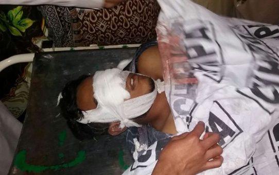 Pakistan: rozstrzelano chrześcijan wychodzących z kościoła