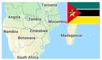 Islamizacja Mozambiku: 10 osób ścięto, w tym dzieci