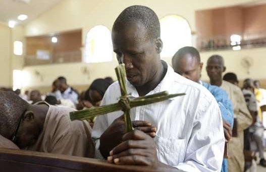 Islamizacja Nigerii: 6000 pomordowanych od stycznia roku 2018