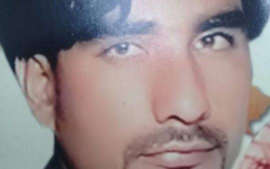 Pakistański chrześcijanin zamordowany przez trzech Muhammadów