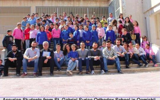 Kurdowie zamknęli trzy chrześcijańskie szkoły w Syrii