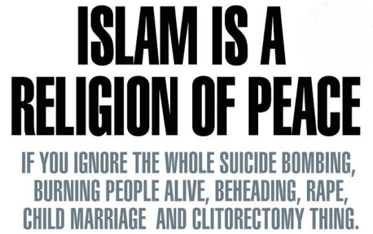 Półtora tysiąca pomordowanych dla Allaha w lipcu 2018 r.