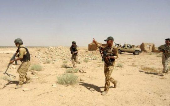 Iracki imam zastrzelony za sprzeciw wobec terroryzmu muzułmańskiego