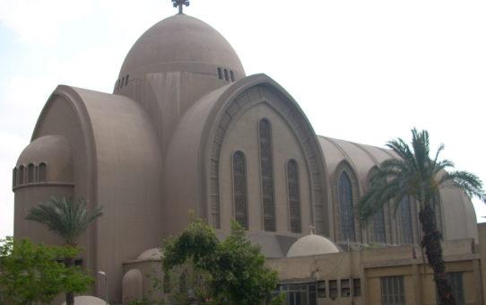 Wyjątek potwierdzający regułę: muzułmanin zginął ratując chrześcijan