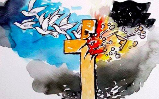 Szacunek muzułmanów dla chrześcijaństwa: przemoc wobec duchownych chrześcijańskich w Syrii