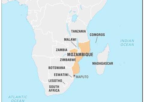 Mozambik: między cyklonem (38 zabitych) a pokojowym islamem (200 zamordowanych)