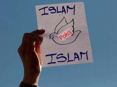 Konwersje na islam i z islamu prowadzą do śmierci