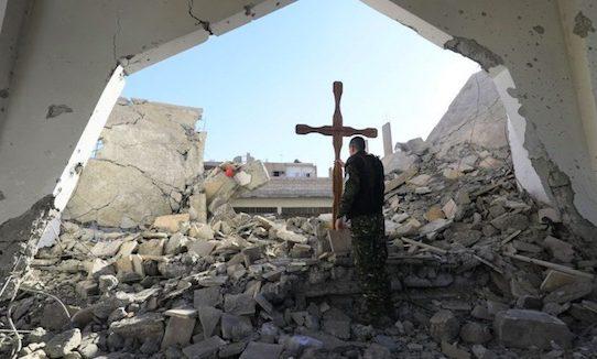 Roczny bilans pokojowej islamizacji świata - 10 tys. pomordowanych w 53 krajach