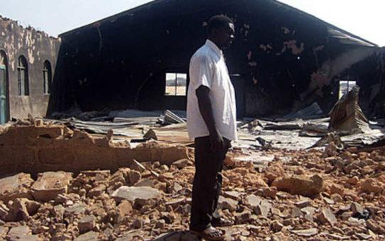 Kleryk zamordowany w ramach dialogu muzułmańsko-chrześcijańskiego