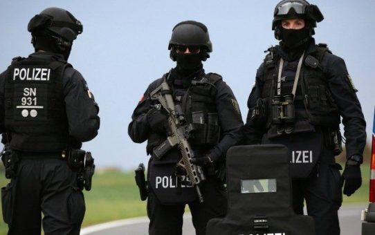Islamizacja Niemiec - kolejny etap