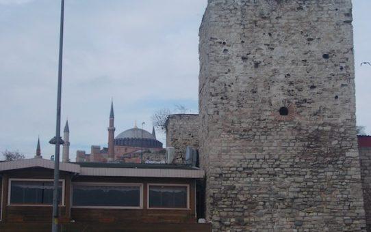 Hagia Sofia stała się dla muzułmanów ważniejsza od Mekki