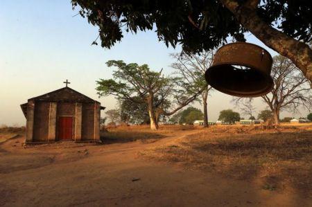 Zamordowano imama nawróconego na chrześcijaństwo