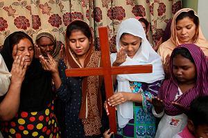 Chrześcijanin nie może zajmować kierowniczego stanowiska w Pakistanie