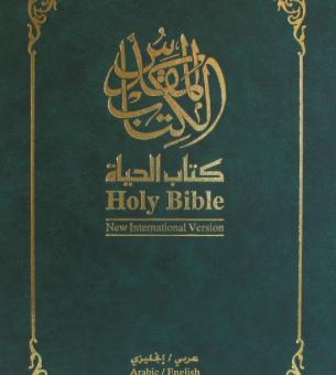 Towarzystwo Biblijne w Egipcie