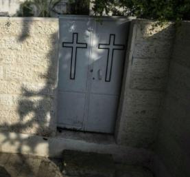 Gaza: Przymusowa islamizacja chrześcijan