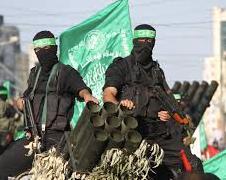 Rząd Hamasu bez chrześcijan