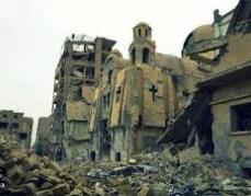 Zaginął kolejny ksiądz w Syrii