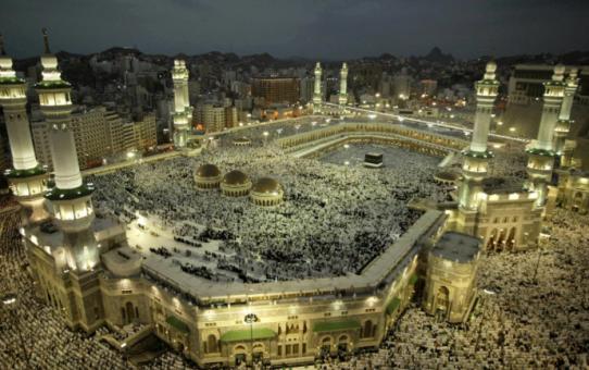 Tolerancja religijna w Arabii Saudyjskiej