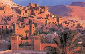 Chrzest w wannie, czyli misjonarz w Maroku