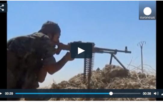Z deszczu pod rynnę... Jak Kurdowie wyzwalają ludzi od panowania ISIS