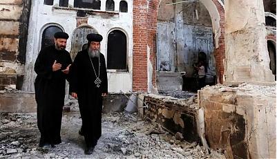 Zemsta do Pana należy - Koptowie w obliczu prześladowań