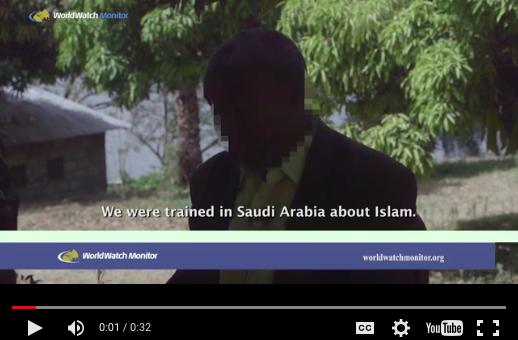 Robiliśmy to, czego naucza islam: atakowaliśmy chrześcijan
