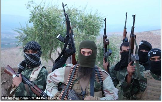 Dżihad to nie tylko ISIS