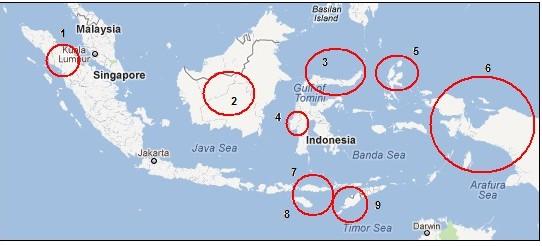 Chrześcijaństwo w Indonezji