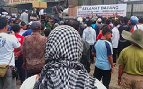 INDONEZJA ZAMYKA KOŚCIOŁY, ALE CHRZEŚCIJAŃSTWO SIĘ ROZWIJA