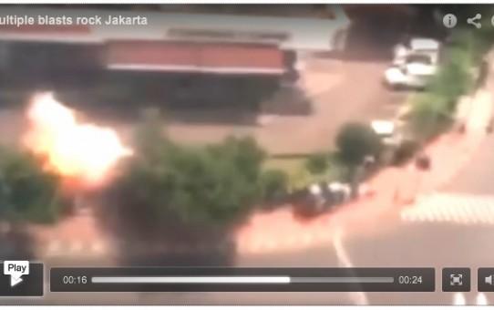 Umiarkowany islam w Indonezji