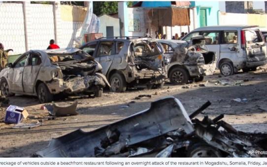 Islamizacja Somalii