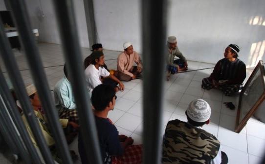 Rekrutacja dżihadystów w więzieniach USA