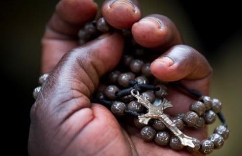 Módlmy się za uprowadzonego salezjanina