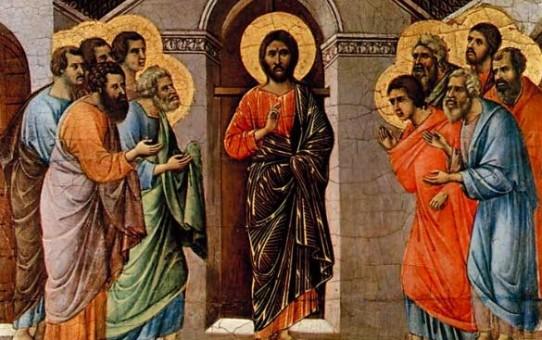 Pokój Chrystusa a pokój Mahometa