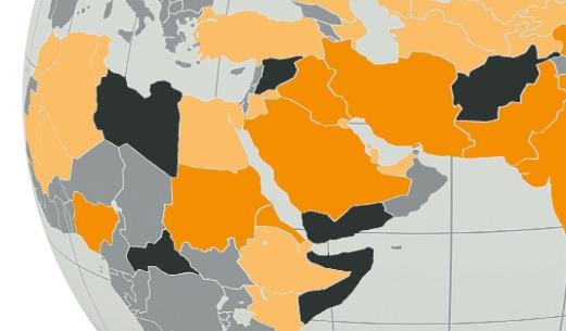 Jak się traktuje chrześcijan w krajach islamu