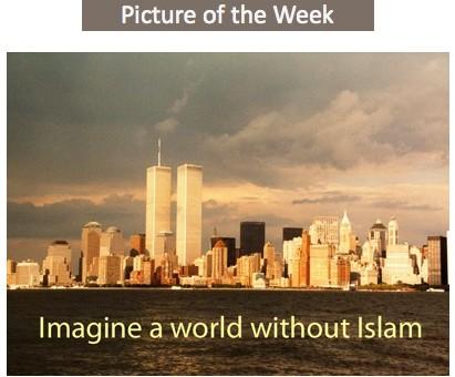 Wyobraźmy sobie świat bez islamu